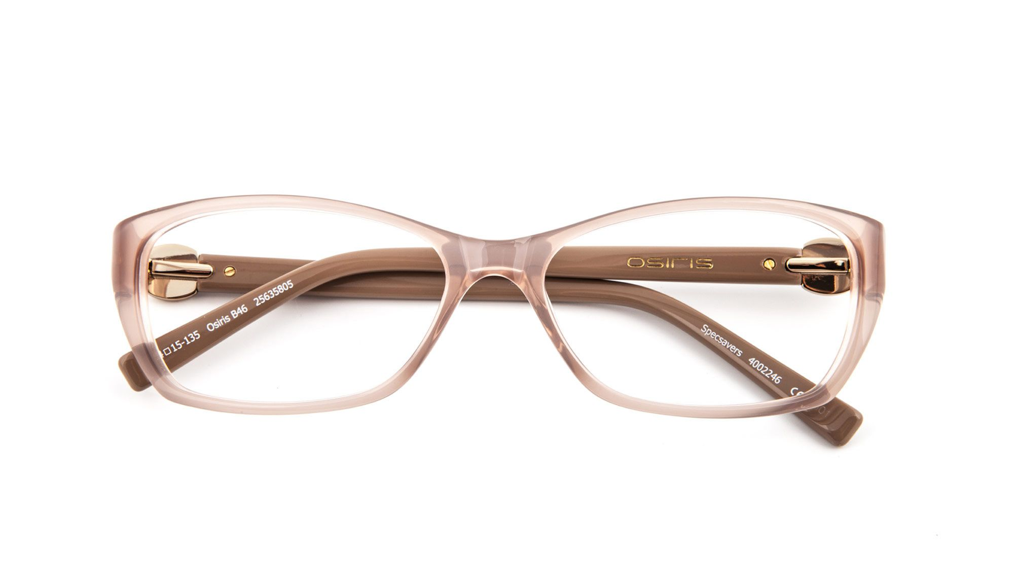 8122d1caeb7f OSIRIS B46 Glasses by Osiris