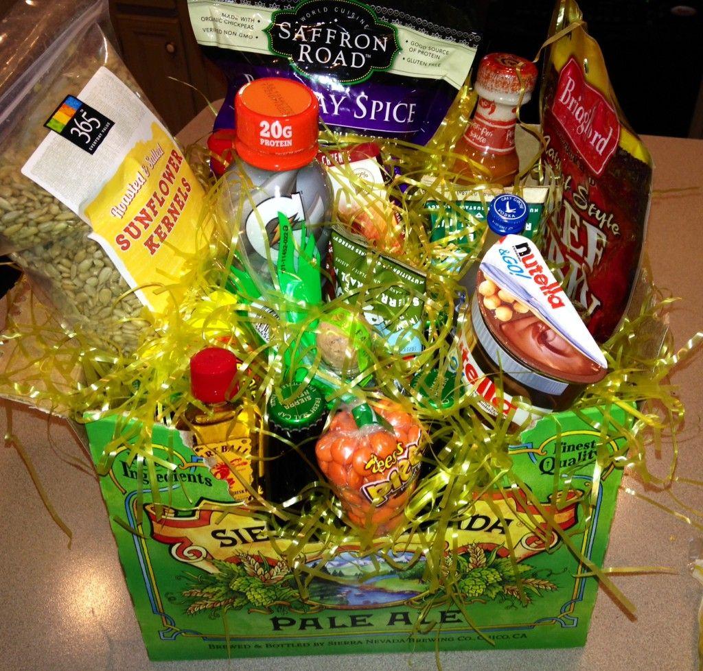 Wordpress Error Mens Easter Basket General Gift Ideas Gift Jar