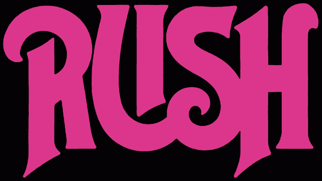 rush canada 1st album logo never used again sound logorama rh pinterest com Heavy Metal Fonts Heavy Metal Magazine Logo