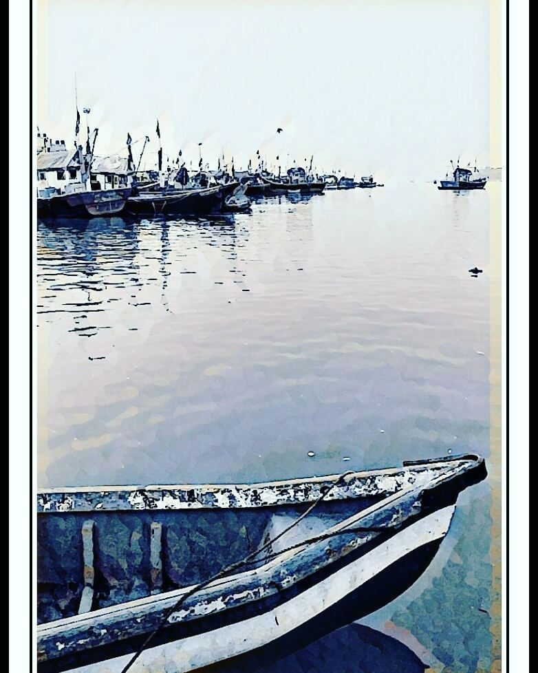 Boat is nothing without water and man without his dreams! #mumbaidiaries #madhjetty #versova #versovajetty #boat #sea #travelling #travellingram #theboatquote #actor #director #minds #edited #photography #photographer #picsart #Cinematographer #mobilephotography #filmmaker #film #loveforthefilm