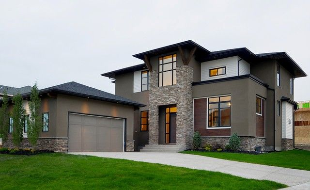 Tricks To Choose Good Colors To Paint A House House Paint Exterior Exterior House Colors Modern House Colors