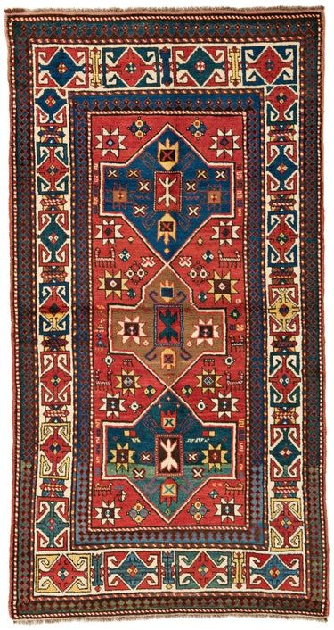 Karabagh Rug Aug 01 2020 Austria Auction Company In Austria In 2020 Rugs Rugs On Carpet Contemporary Area Rugs