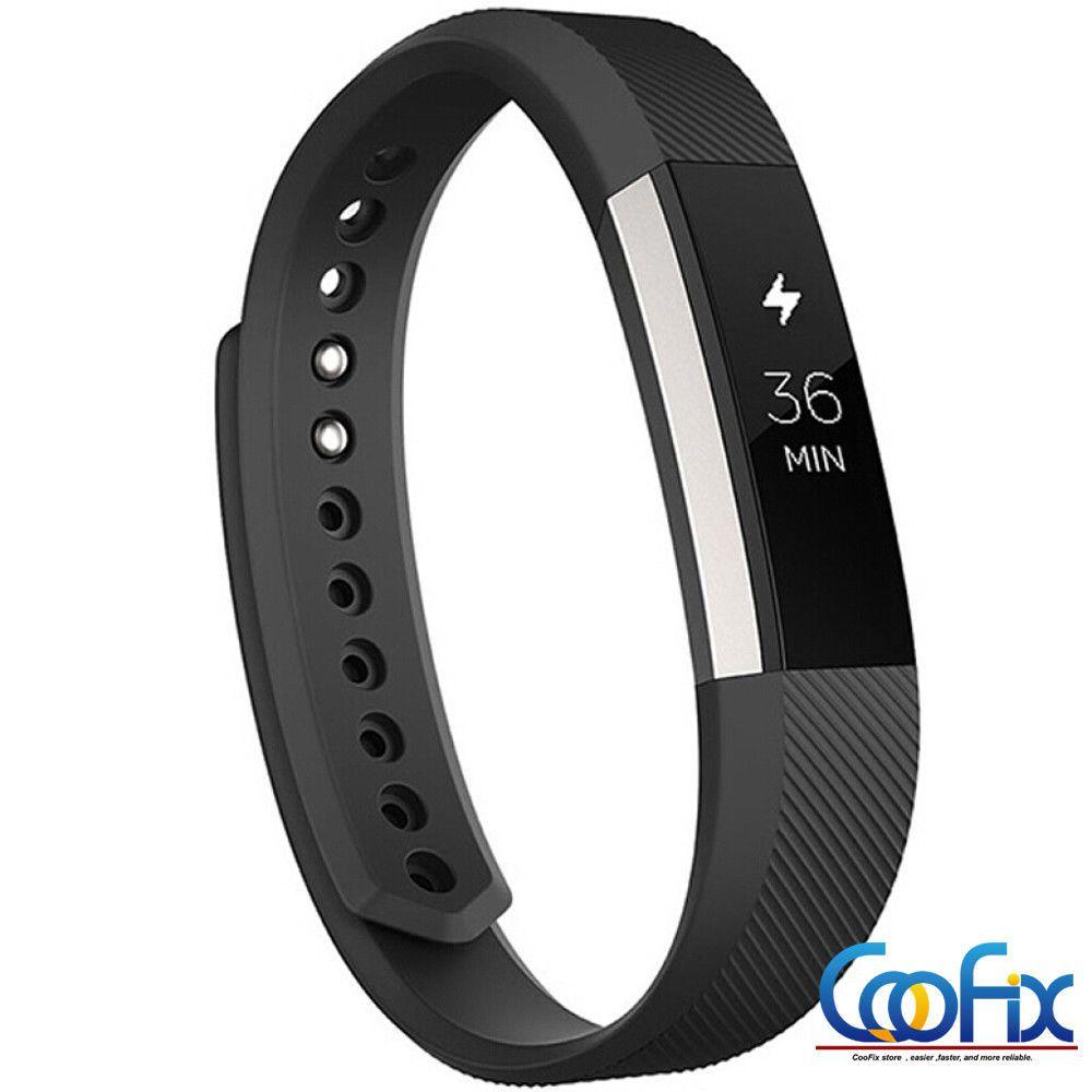 Fitbit Alta Activity Tracker & Sleep Tracking Fitness