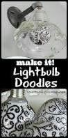 Sharpie bulbs