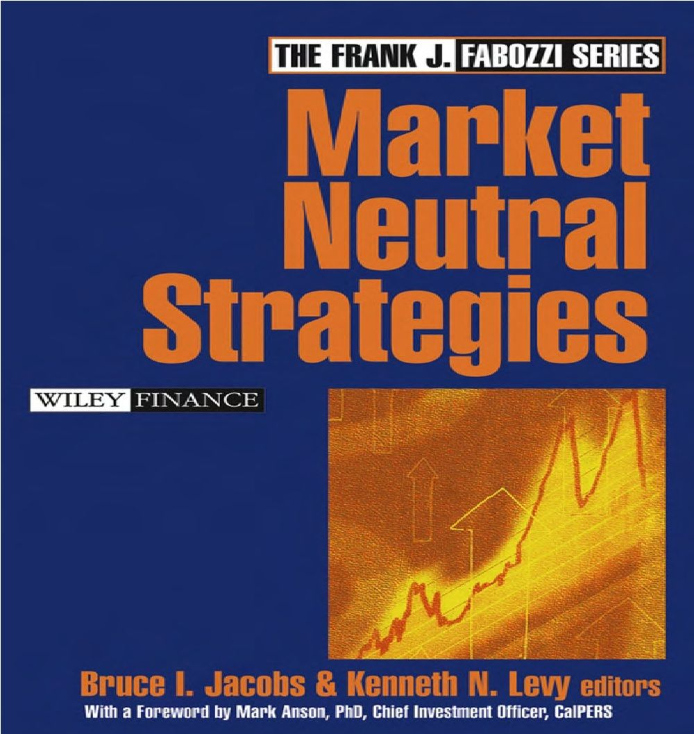 Market Neutral (Definition)   How Does this Strategy Work?