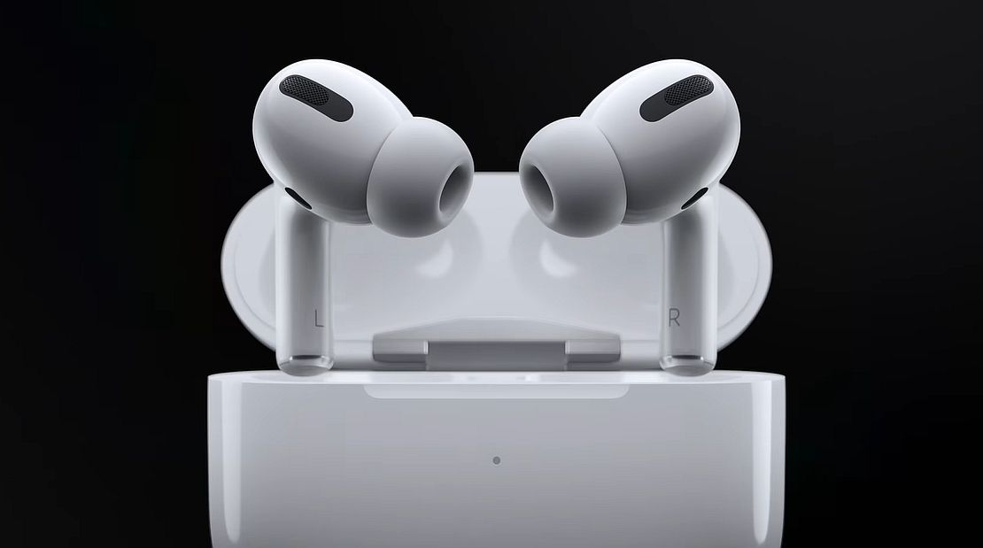 The Apple Airpods Pro Can Be Yours Airpods Pro Earbuds Headphones