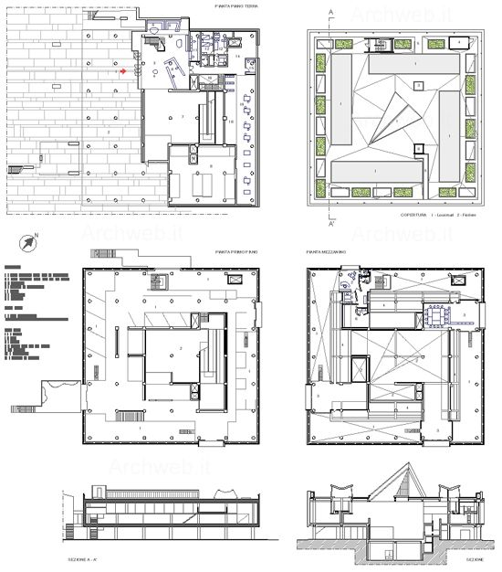 National Museum Of Modern Art Tokyo Architect