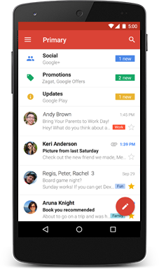 Download Gmail for your device Android or iOS Google
