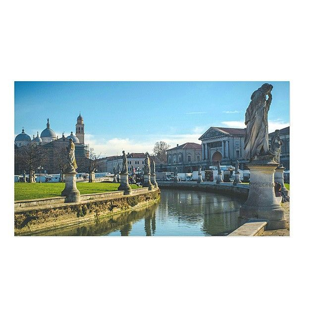 Padova #Padova #italia #cm #cmphotographer #sun #weekend #relax #travel #photooftheday #photographer #photobyme #city #visit #nikon