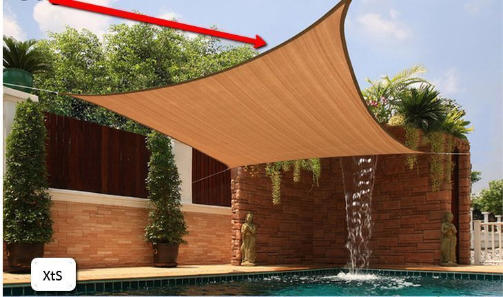 Details About Uv Sun Shade Outdoor Sun Screen Portable