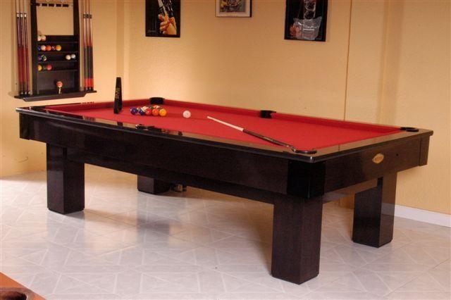 Renta de mesa de billar pool para eventos medidas mts de ancho por mts de largo - Medidas mesa billar ...