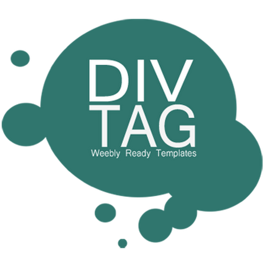 DivTag Templates can help make your Weebly website beautiful and ...