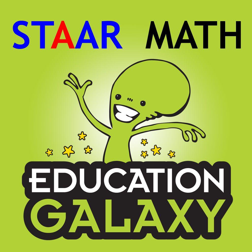3rd Grade Staar Math Staar Math Education Galaxy 8th Grade Math [ 1024 x 1024 Pixel ]