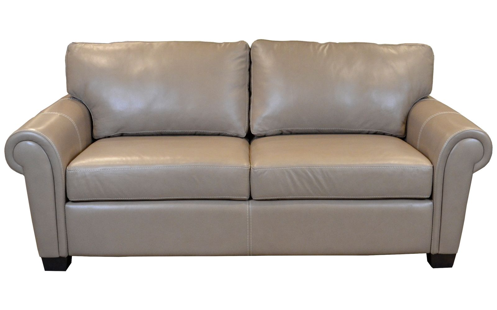 Dreamsations 105 Sofa Texas Leather Furniture Accessories Sofa Love Seat Sleeper Sofa