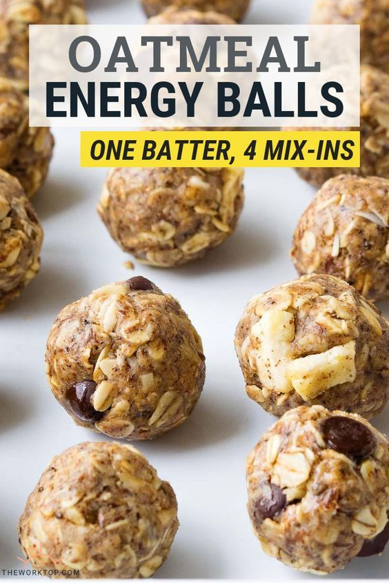 15 Healthy Clean Eating Sweet Snack Recipes