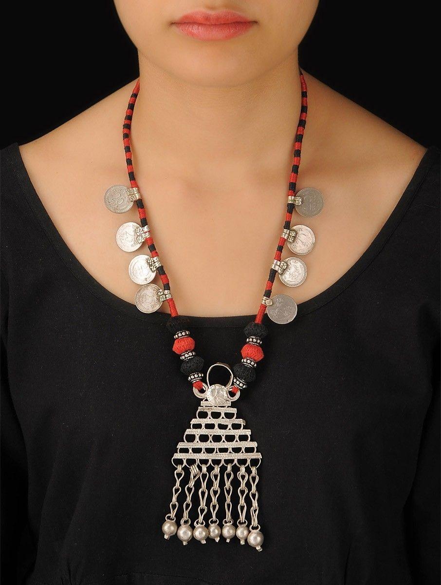 Coin lambani necklace buy coin lambani necklace
