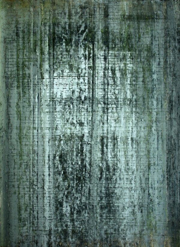 Christian Hetzel abstract painting