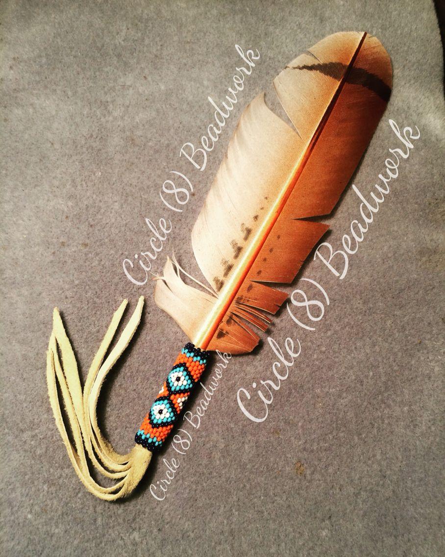 native american beadwork instructions
