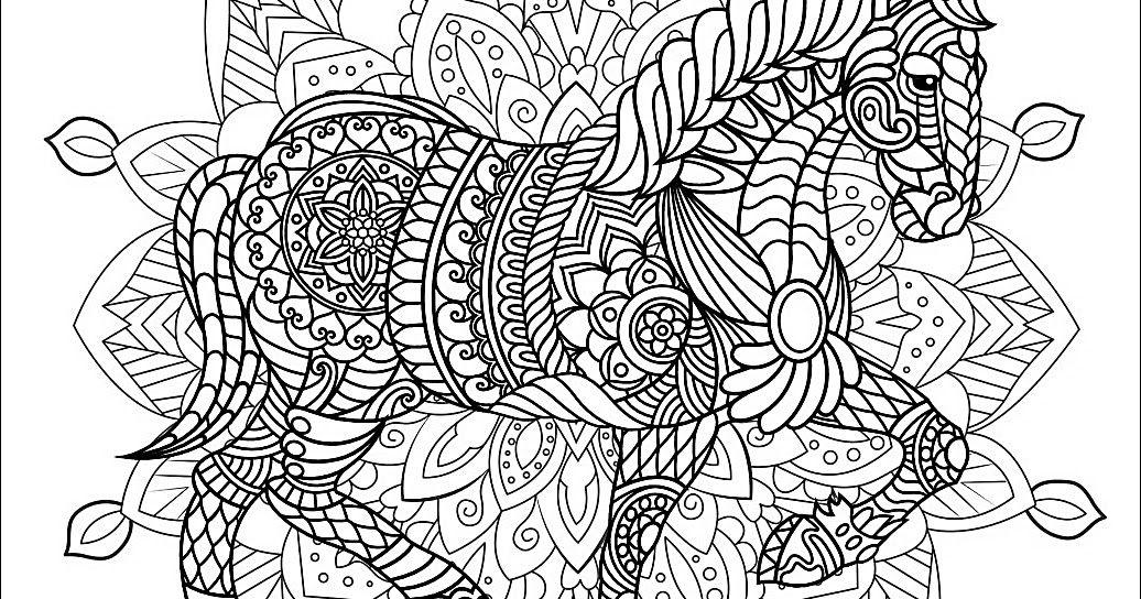 Pin Auf Komplexe Mandala Malvorlagen Pdf