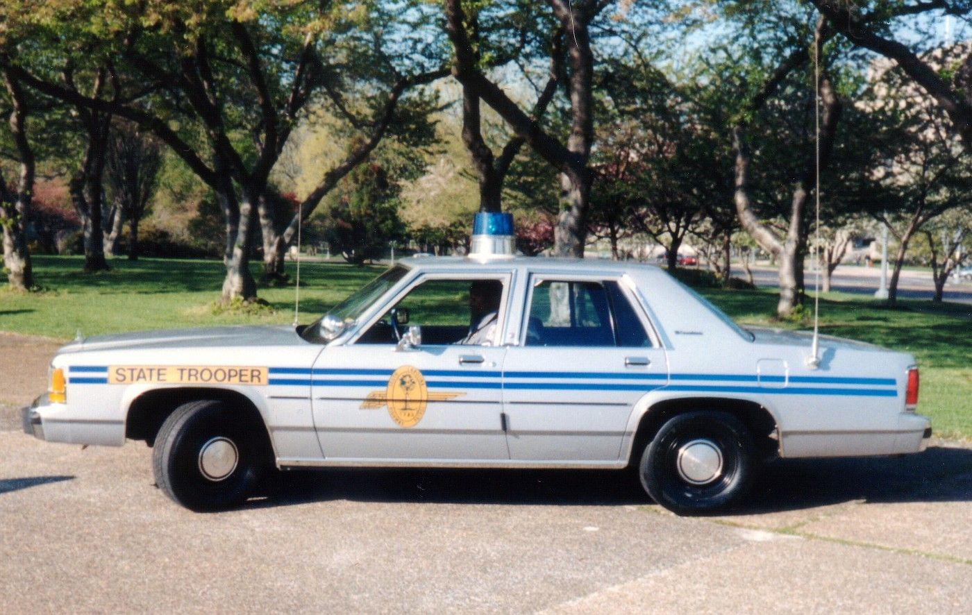 South Carolina Highway Patrol South Carolina Highway Patrol Police Cars Old Police Cars