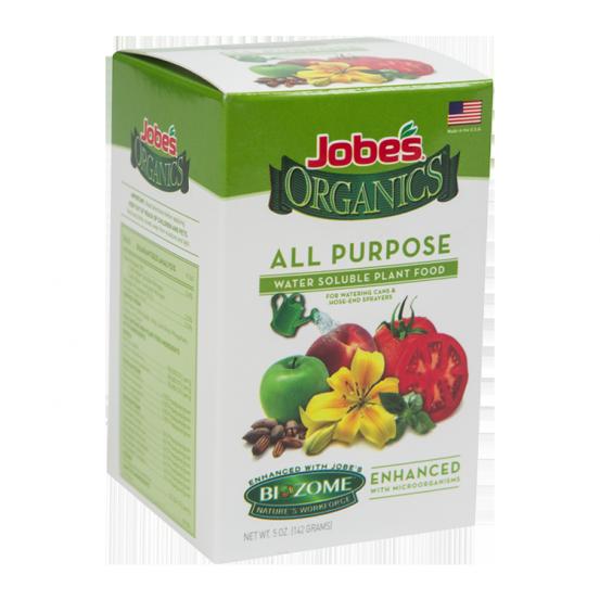 Jobe S Organics Water Soluble All Purpose Fertilizer 640 x 480
