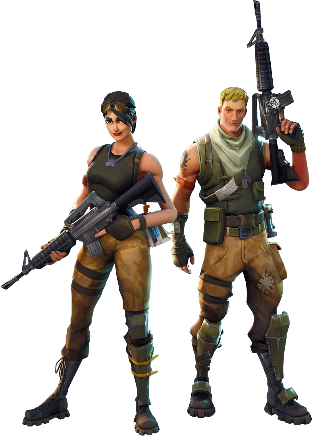 Soldier Fortnite Skin Images Xbox One Skin