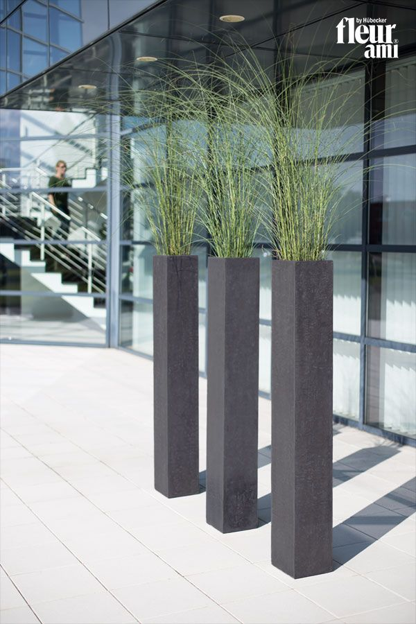 Division Planting Column By Fleur Ami Division Pflanzsaule Von
