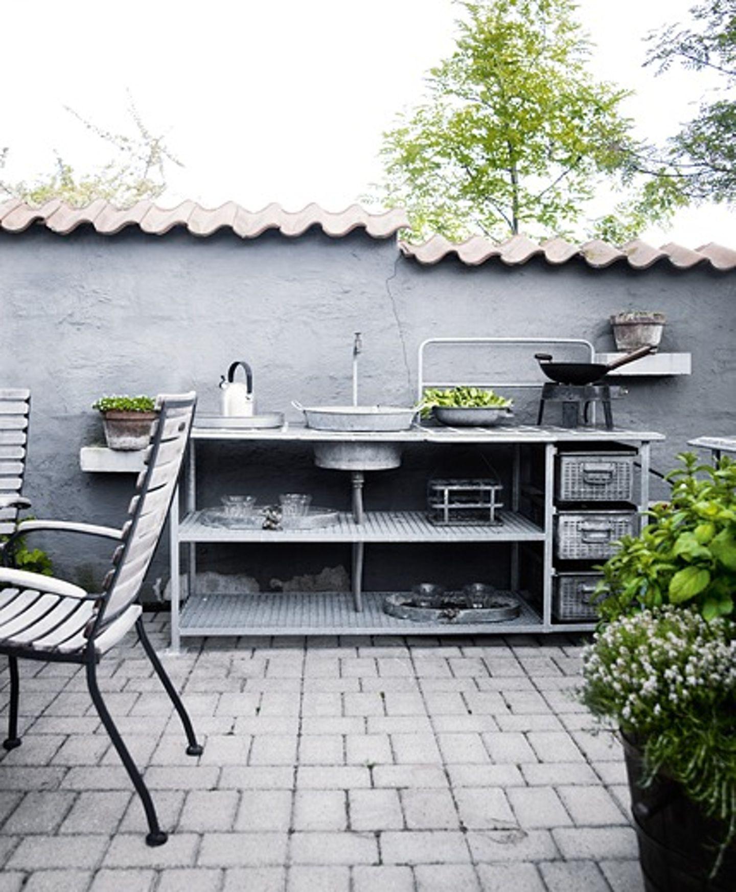 1000+ images about Trädgård Utekök on Pinterest