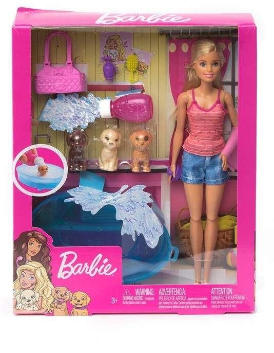 Mattel | Barbie(R) Pet Dogs Wash & Accessories Set | Nordstrom Rack