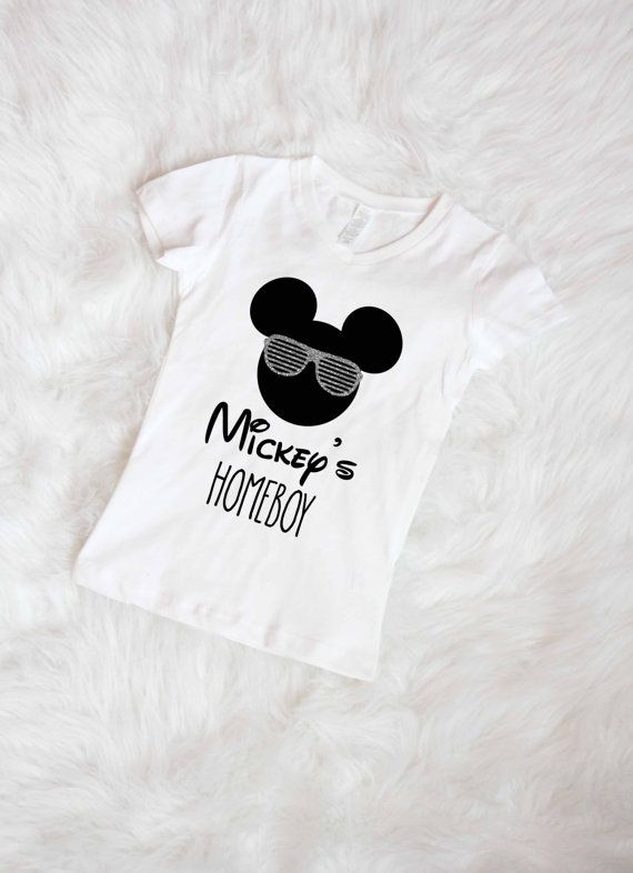 682d3a691b1 Mickey is my homeboy tee shirt boys mickey mouse shirt disney shirt ...