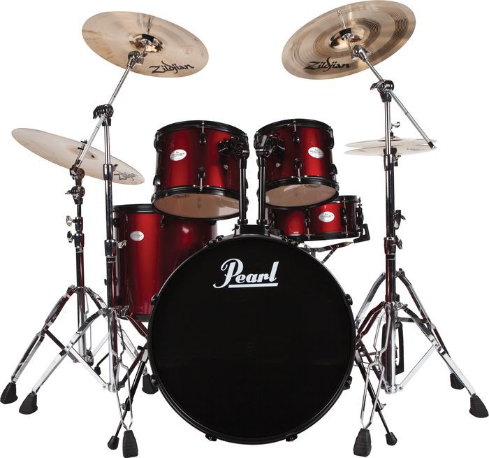 guitar center pearl sound check 5 piece shell pack 400 owen drums pinterest guitar. Black Bedroom Furniture Sets. Home Design Ideas