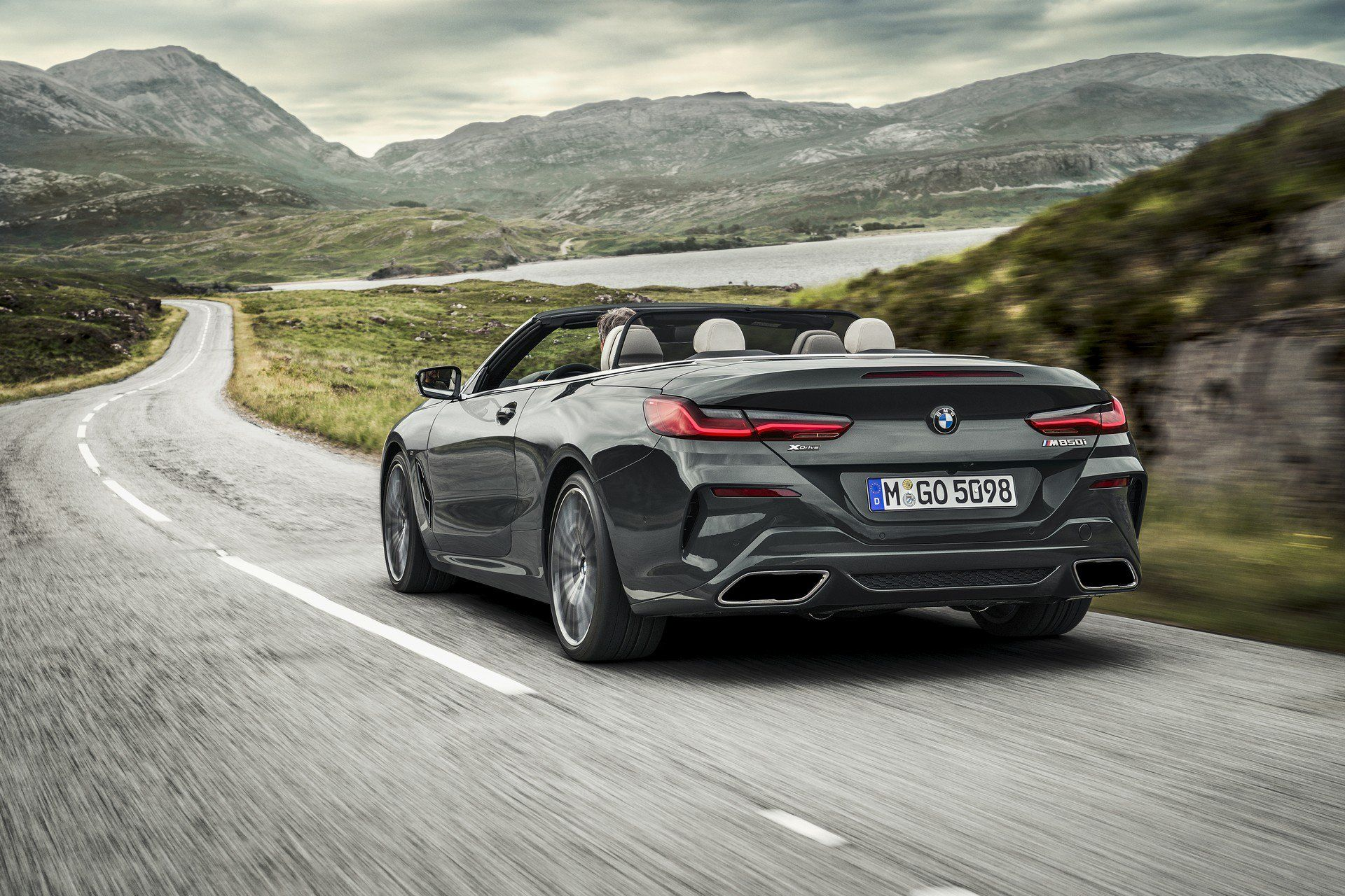 Bmw M850i Xdrive Convertible South African Pricing Coches Y