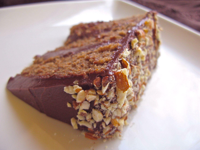 Cake Recipes In Pdf: Mrs. Brown's Chocolate Sin Cake, PDF Recipe