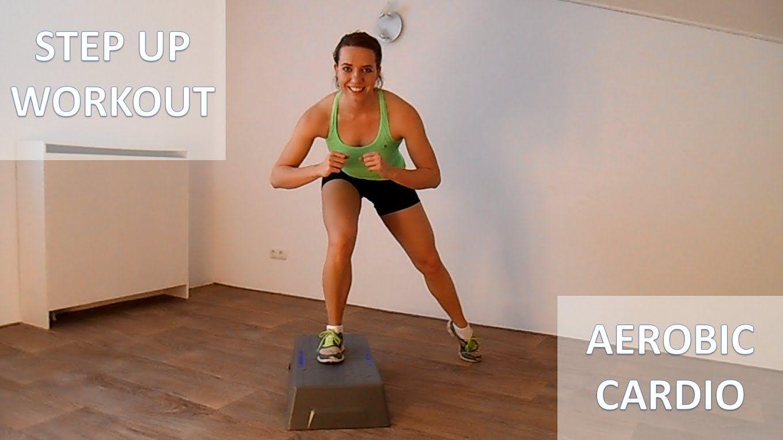Gewichtsverlust Aerobic 30 Minuten Gebet