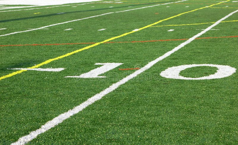 Football Field Grass And Yard Lines Ad Field Football Grass Lines Yard Ad Football Field Field Football
