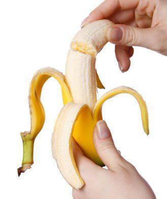 Image result for Don't Eat Banana