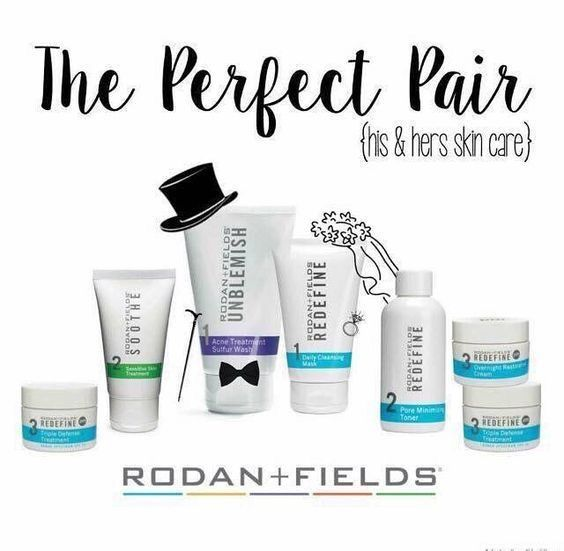 Are You And Your Man Ready To Show Off Your Skin This