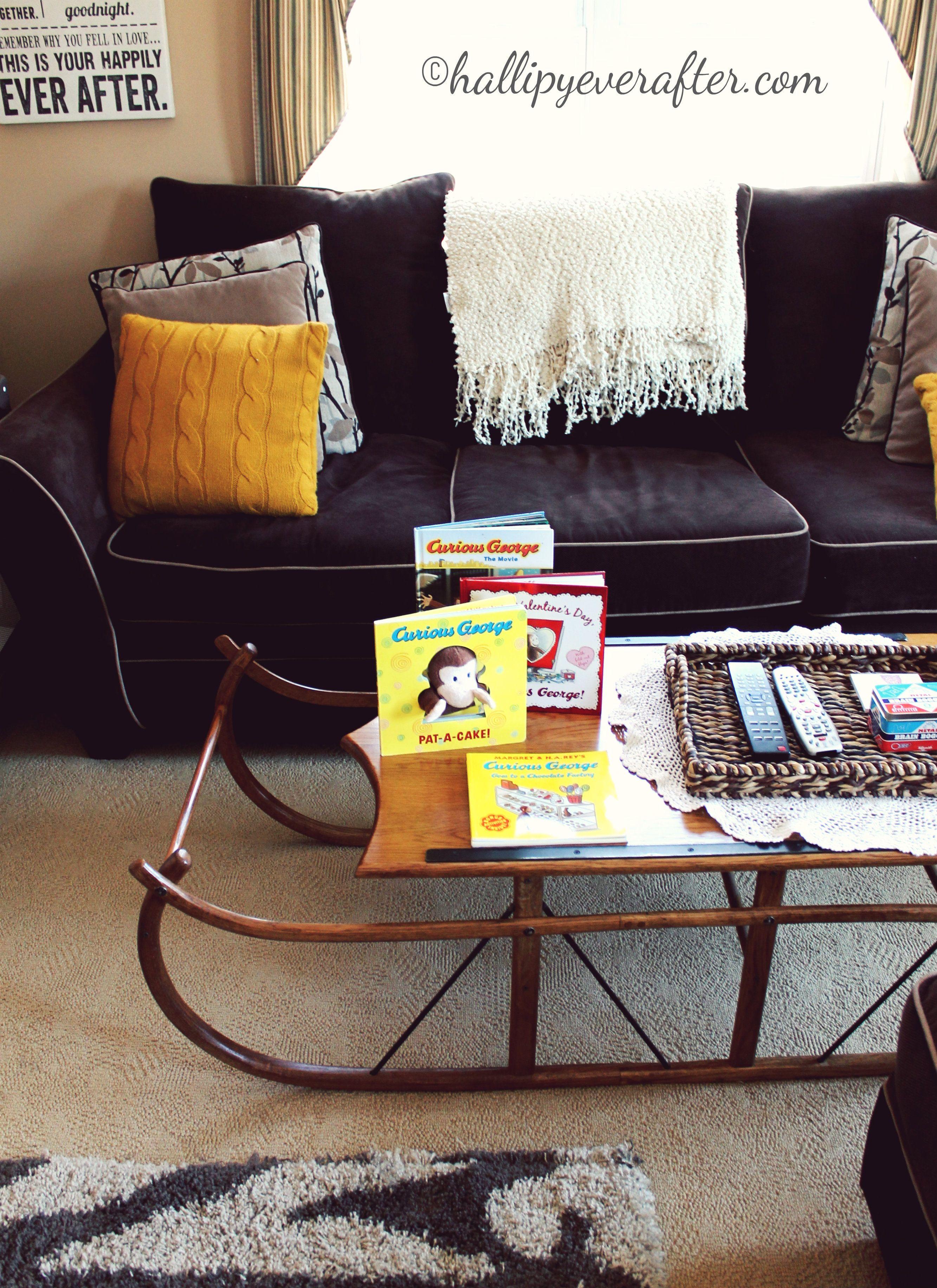 Curious George Kids Birthday Party Reading List Kid Stuff