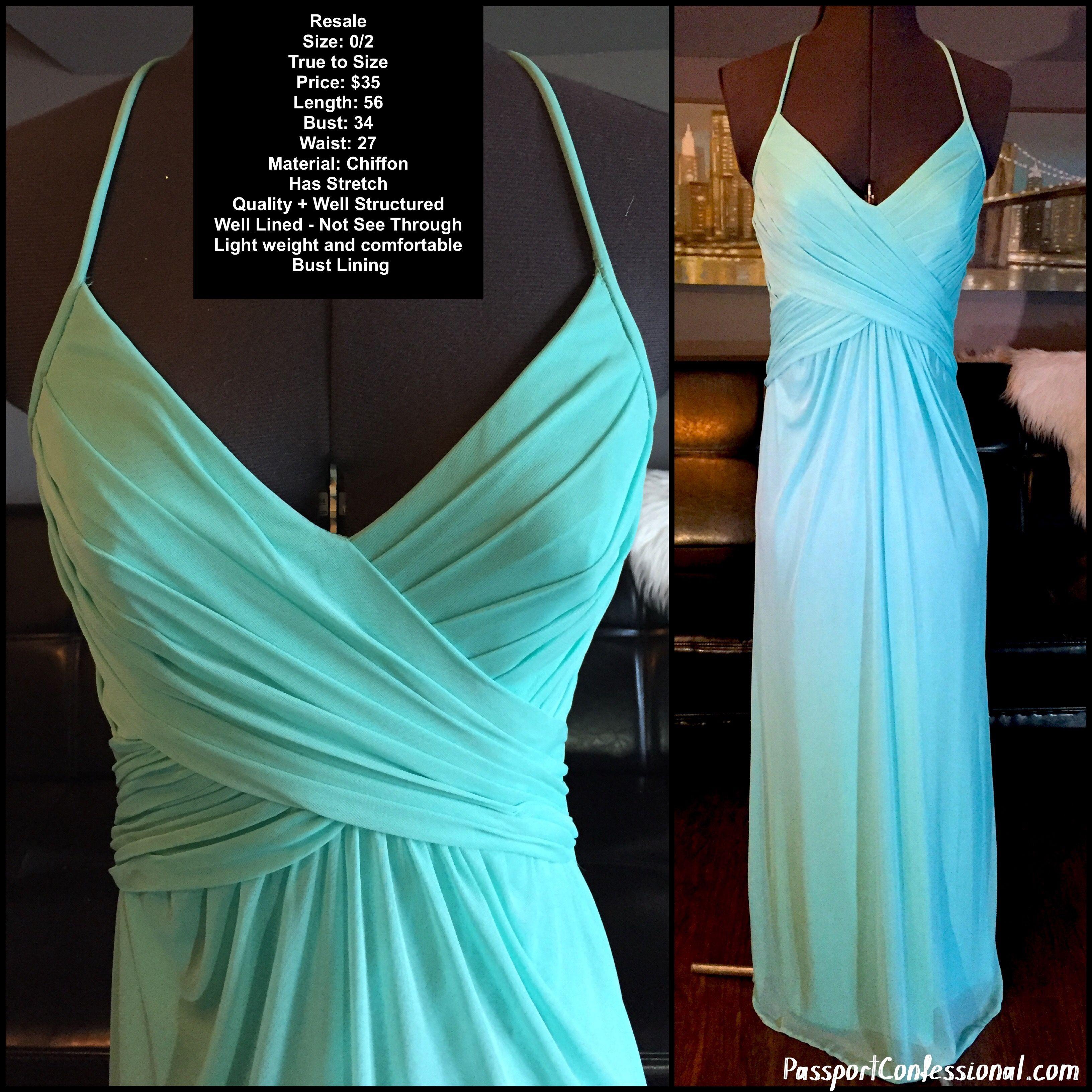 Great Resale Bridesmaid Dresses Photos - Wedding Ideas - memiocall.com