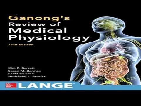 download ganong medical physiology pdf   https://doctorsbooks.com ...