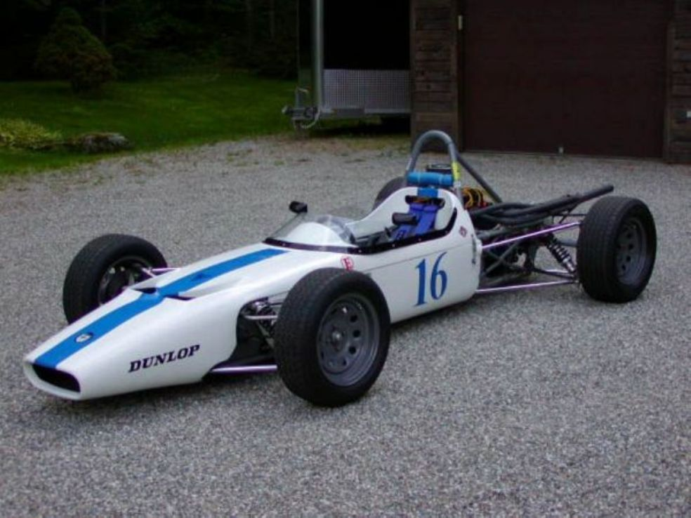 Crossle f16   Formula Ford Vintage   Pinterest   Ford and Cars