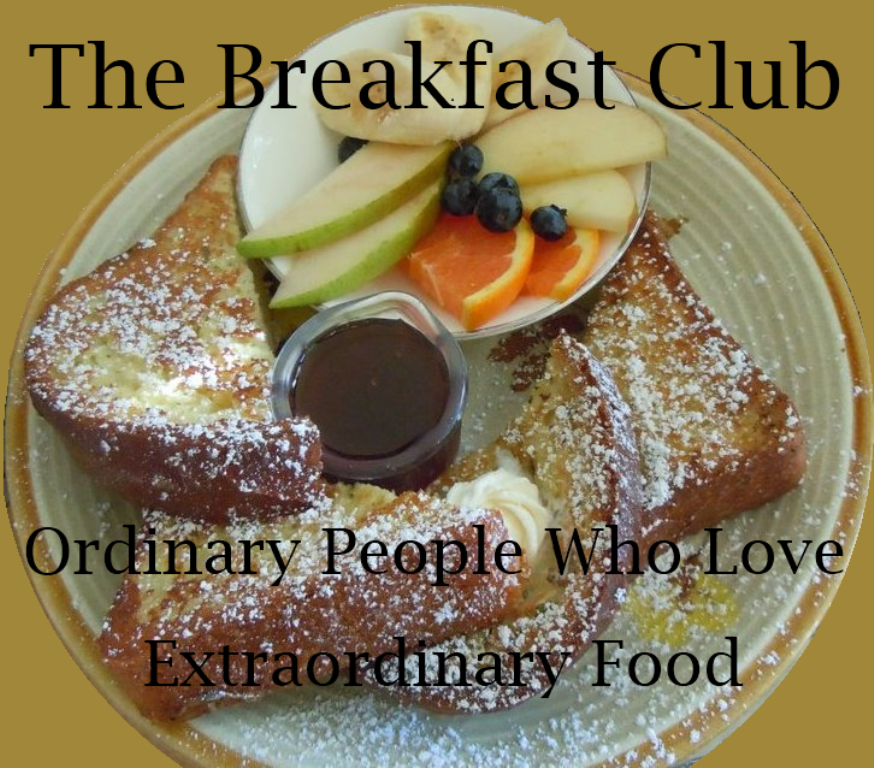 Come and join us for delicious recipe and meal ideas httpwww the breakfast club ordinary people who love extraordinary food great recipes forumfinder Images