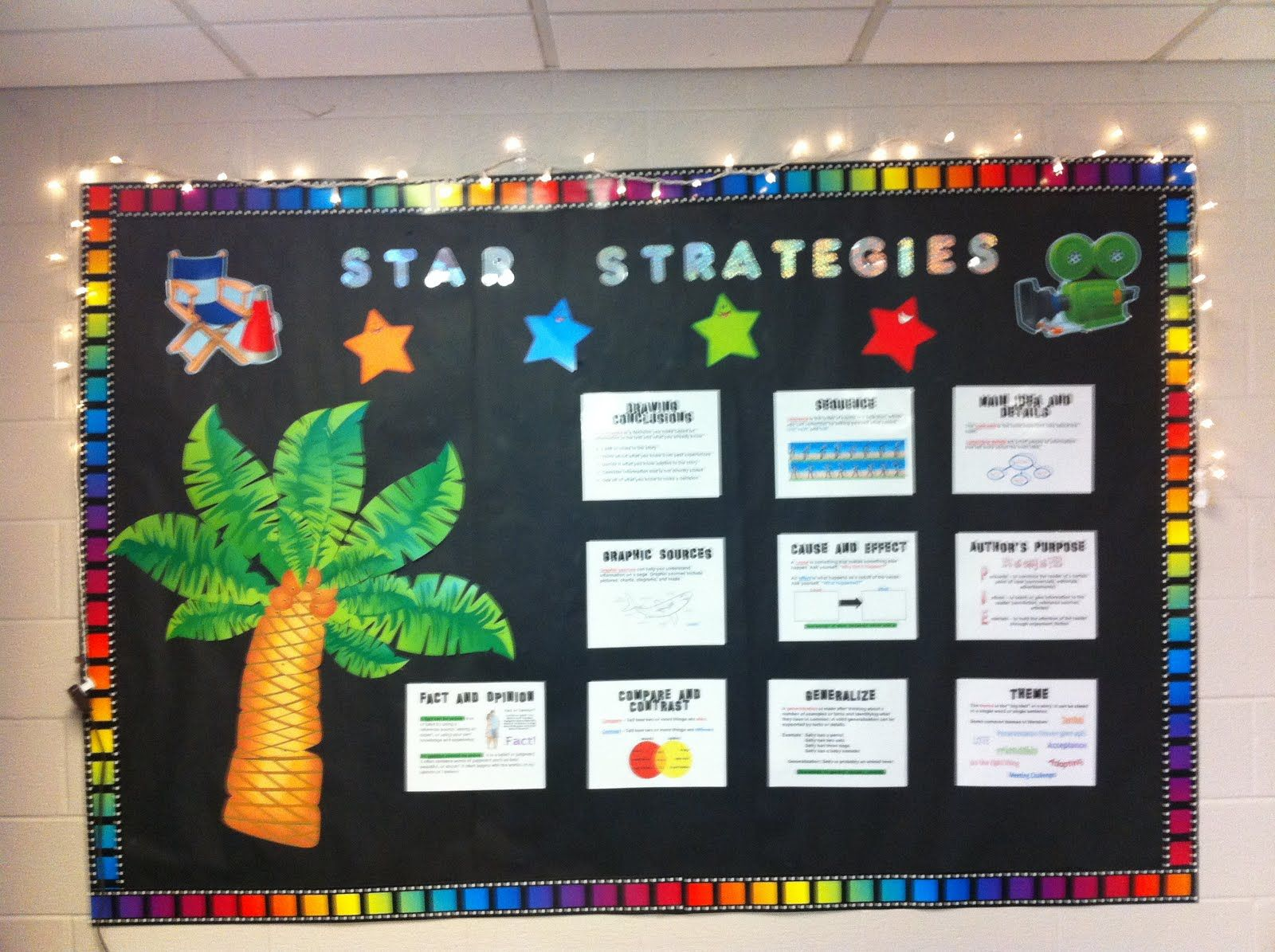 6th Grade Science Classroom Decorations : Th grade science bulletin board ideas common