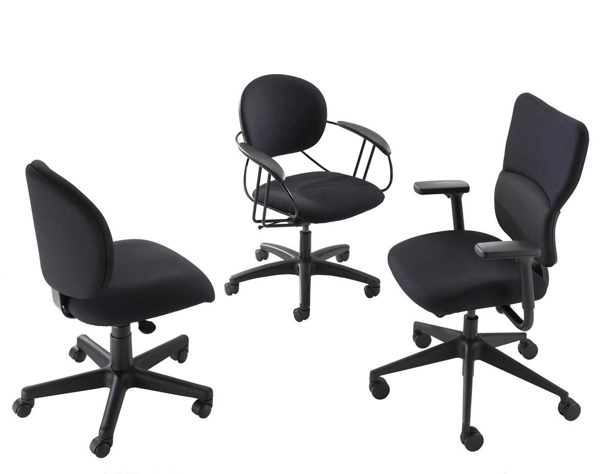 Best Comfortable Leather Office Chairs Collection Comfortable 400 x 300