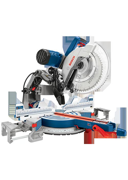 Gcm12sd 12 In Dual Bevel Glide Miter Saw Bosch Power Tools In 2020 Miter Saw Sliding Compound Miter Saw