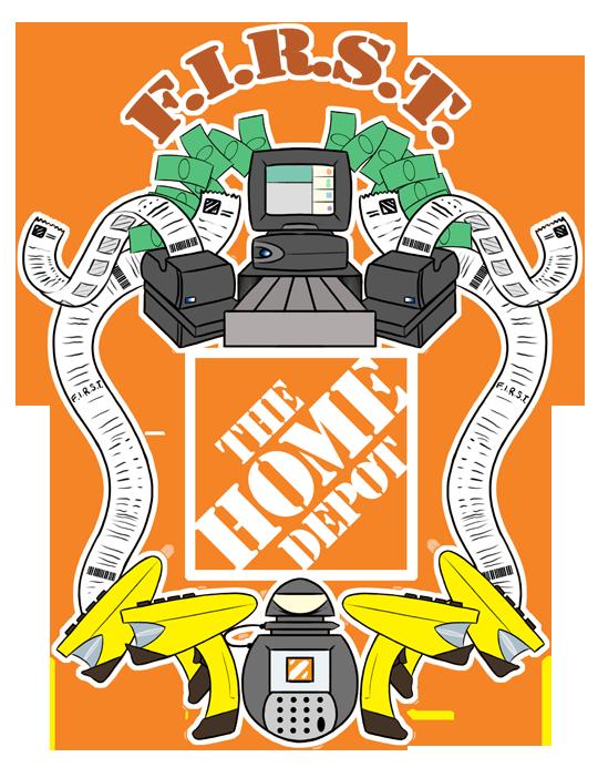 Home Depot Logo Clip Art Bing Images Home Depot Apron Home Depot Apron Designs