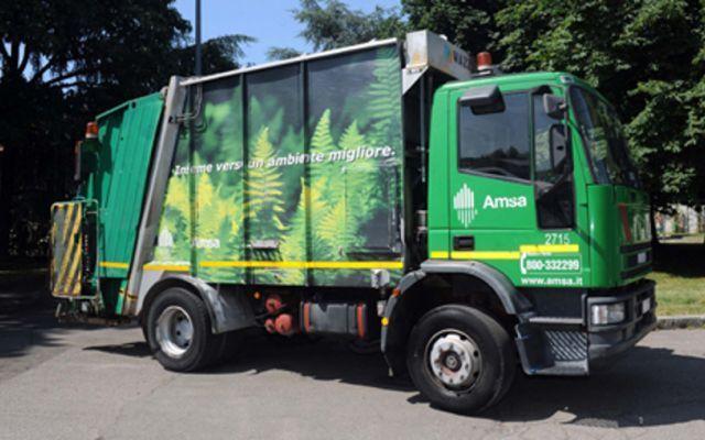 Assunzioni in AMSA per operatori ecologici a Milano #amsa #lavoro #expo #operatoriecologici