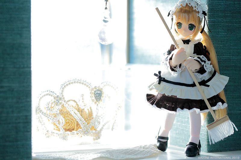 Lil' Fairy ~ちいさなお手伝いさん~/リプー_001