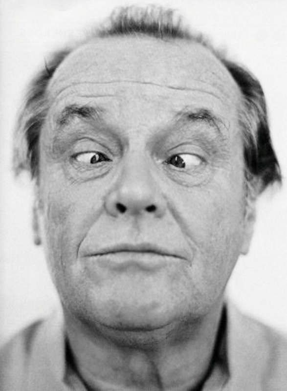 Funny faces of celebrities in black white photos for Black and white pictures of celebrities