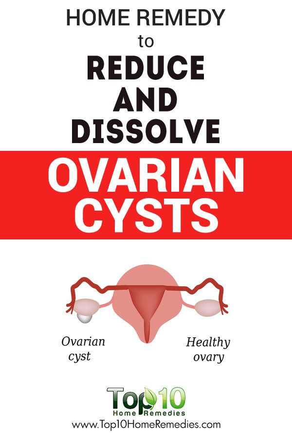 How do you get ovarian cancer?